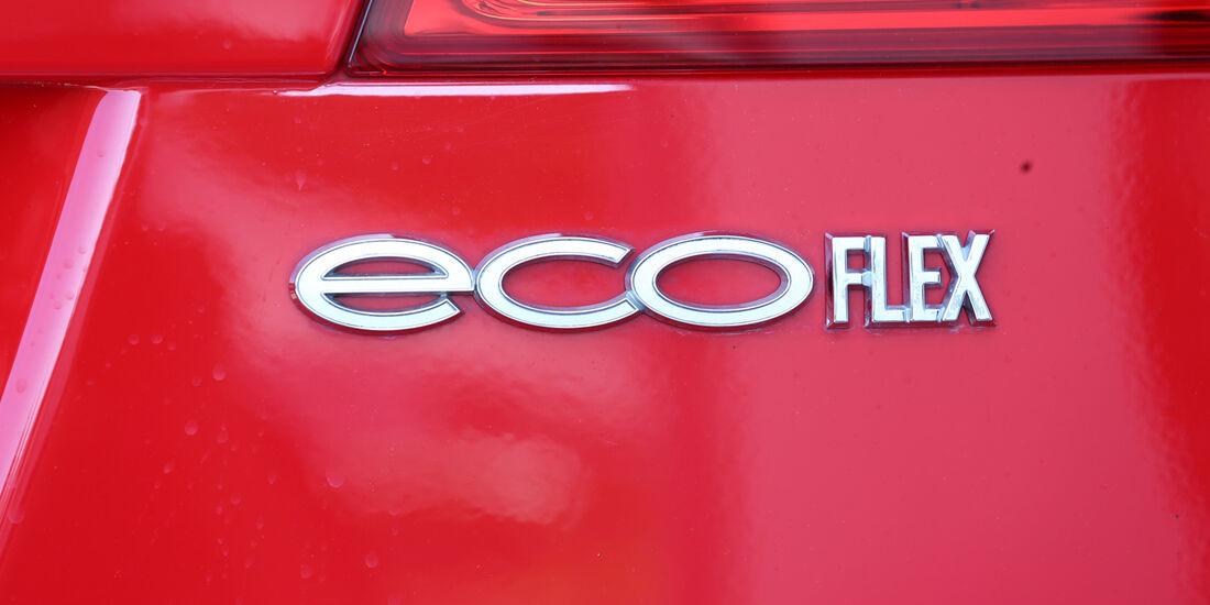 Opel Astra Sports Tourer 2.0 CDTi ecoflex Edition, Typenbezeichnung