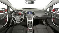 Opel Astra Sports Tourer, Cockpit