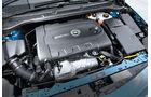 Opel Astra Sports Tourer, Motor, 2.0 CDTi