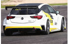Opel Astra TCR - 2016