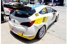 Opel Astra - TCR International - 2015