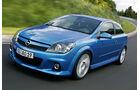 Opel Astra, Tuning ab Werk