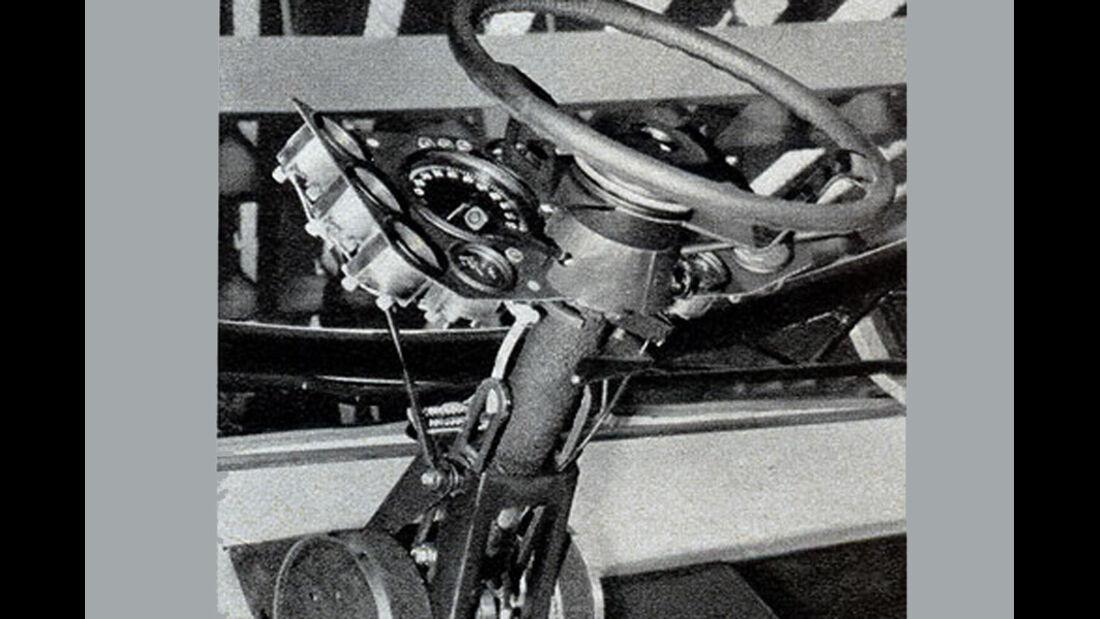 Opel, CD, IAA 1969
