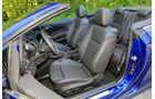 Opel Cascada 1.6 Sidi Turbo, Fahrersitz