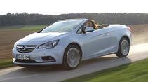 Opel Cascada 1.6 Turbo SIDI Turbo, Seitenansicht