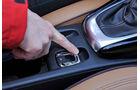 Opel Cascada, Bedienelement