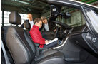 Opel Cascada, Cockpit, Dirk Gulde
