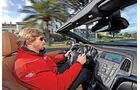 Opel Cascada, Cockpit, Lenkrad, Marcus Peters