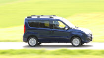 Opel Combo 1.4 Turbo CNG, Seitenansicht