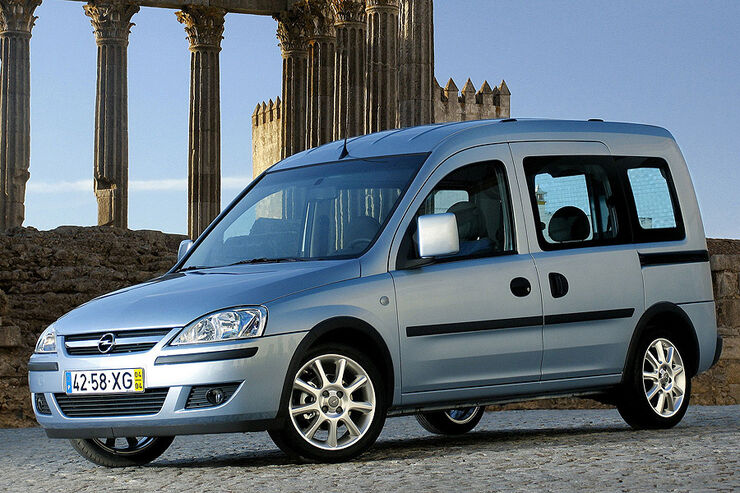 opel combo c tour auto motor und sport. Black Bedroom Furniture Sets. Home Design Ideas