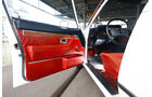 Opel Commodore B, Seitentür