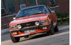 Opel Commodore GS/E, Frontansicht