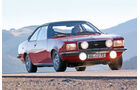Opel Commodore GS, Frontansicht