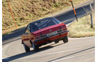 Opel Commodore GS, Heckansicht