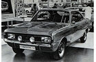 Opel, Commodore, GS, IAA 1967