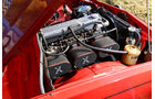 Opel Commodore GS, Motor