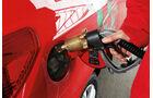 Opel Corsa 1.2 LPG ecoFLEX Edition, Tankstutzen, Tanken
