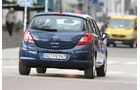 Opel Corsa 1.4 Innovation, Heckansicht