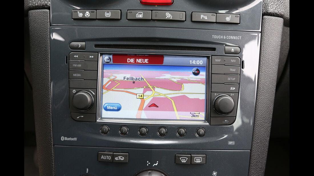 Opel Corsa 1.4 Innovation, Navi, Display