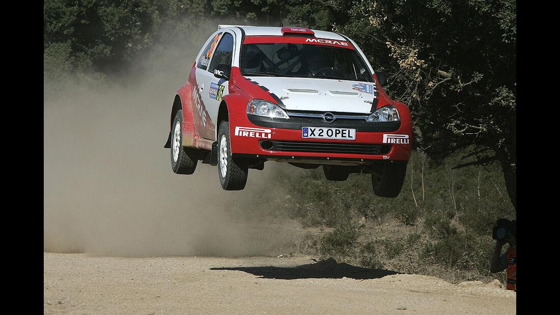 Opel Corsa 1600