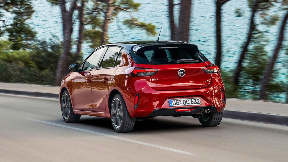 Opel Corsa (2019)
