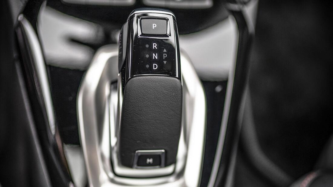 Opel Corsa (2019), Automatik