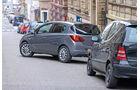 Opel Corsa, Assistenzsysteme