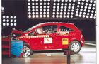 Opel, Corsa, Crashtest