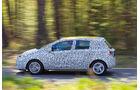 Opel Corsa E, Fahrbericht