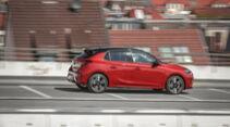 Opel Corsa, Exterieur