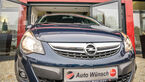 Opel Corsa, Frontal
