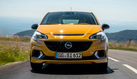 Opel Corsa Gsi, Exterieur