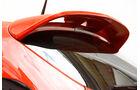Opel Corsa OPC, Dachspoiler