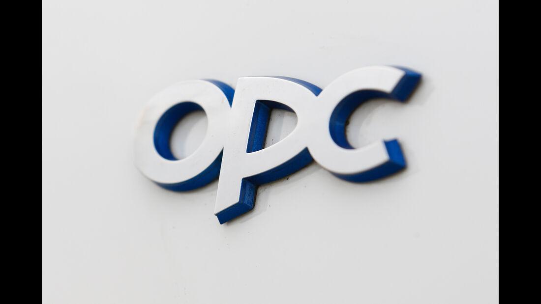 Opel Corsa OPC Nürburgring Edition, Typenbezeichnung