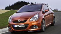 Opel Corsa OPC Nürburgring-Edition