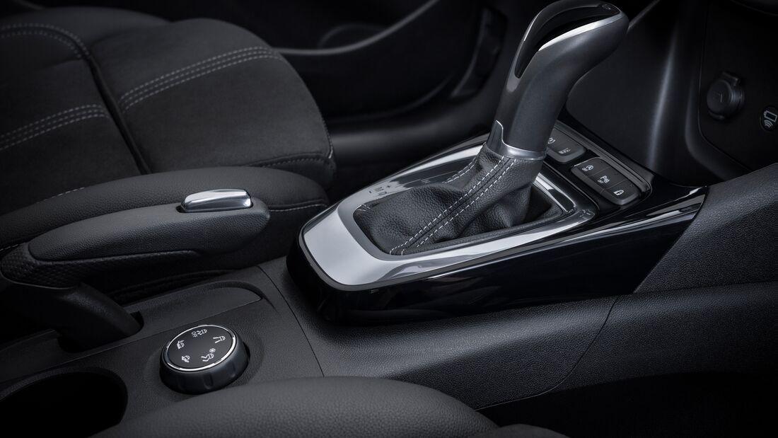 Opel Crossland Facelift 2021