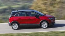Opel Crossland X 1.2 DI, Exterieur
