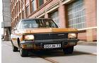 Opel Diplomat, Kühlergrill