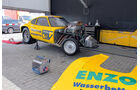 Opel Dragster