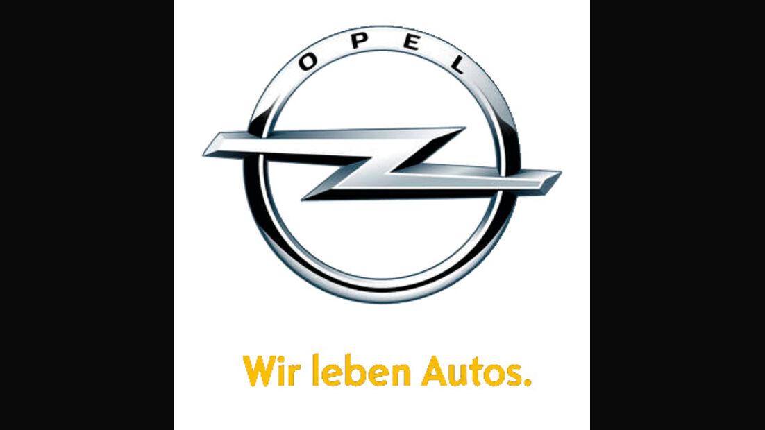 Opel, Emblem
