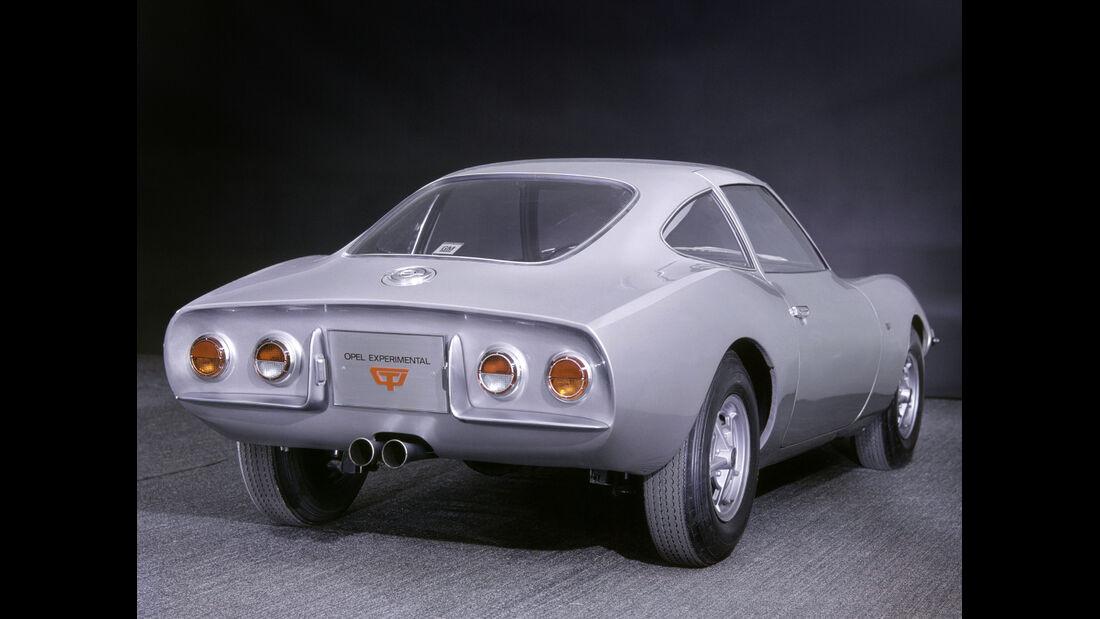 Opel Experimental GT