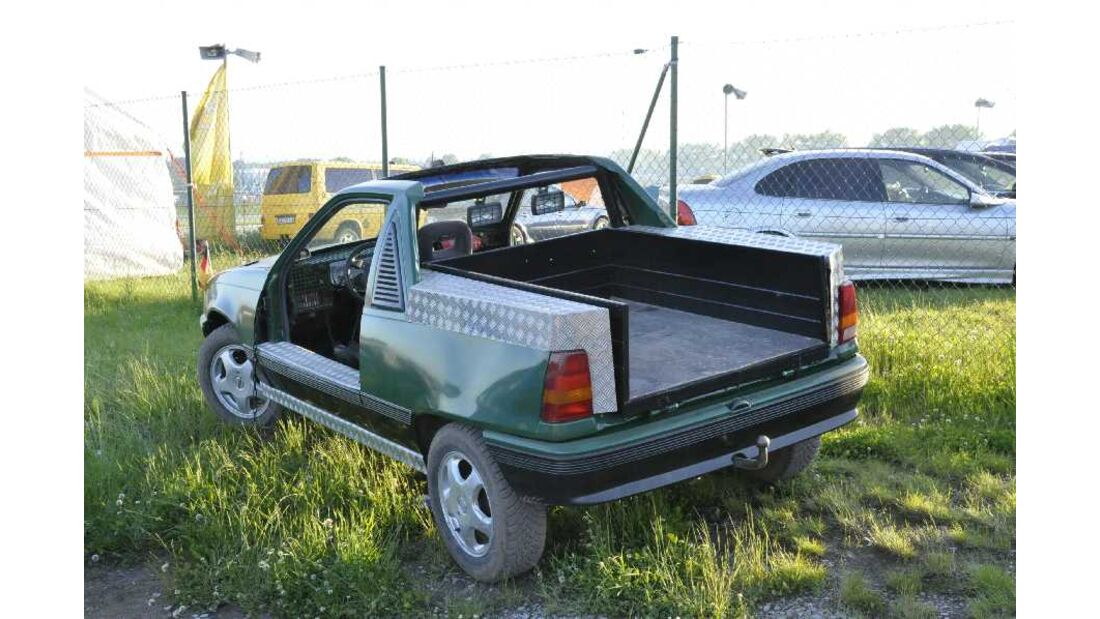 Opel Fun-Car