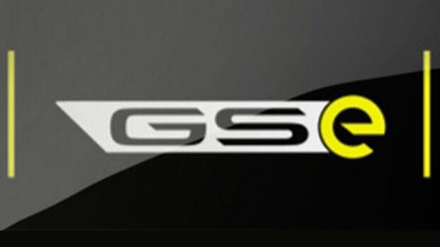 Opel GSe Logo 2021