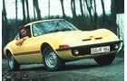 Opel GTJ, 1971