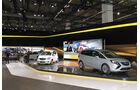 Opel IAA 2011 Atmosphäre