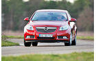Opel Insignia 1.8 Edition, Frontansicht