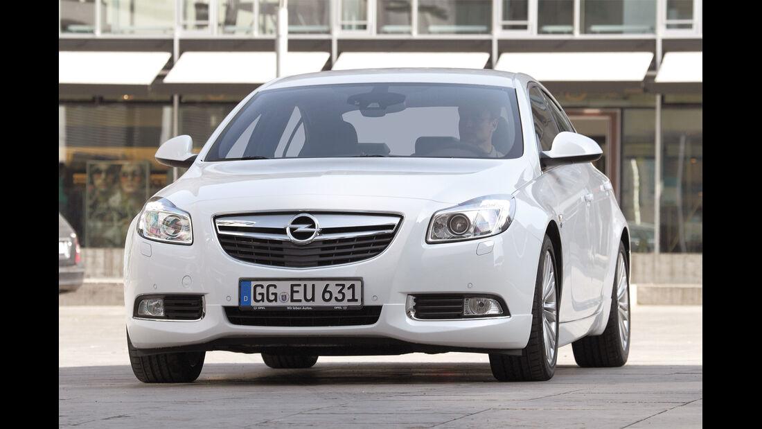 Opel Insignia 2.0 Biturbo