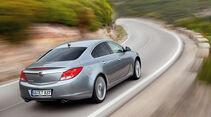 Opel Insignia 2.0 CDTi Biturbo Edition, Heck