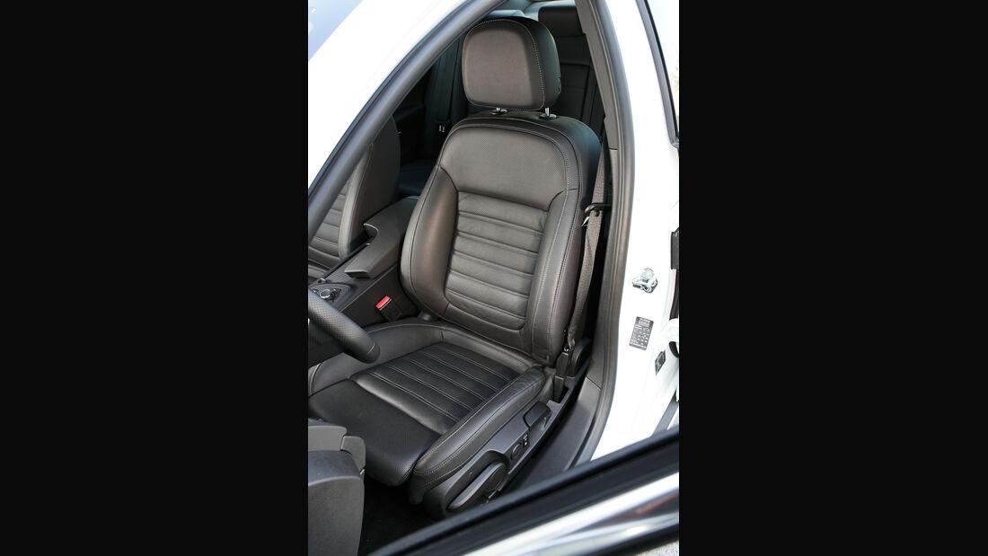 Opel Insignia 2.0 CDTi Biturbo Sport, Fahrersitz, Ledersitz