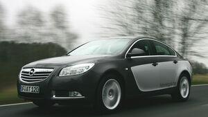 Opel Insignia, Autogasumbau von fahrmitgas.de